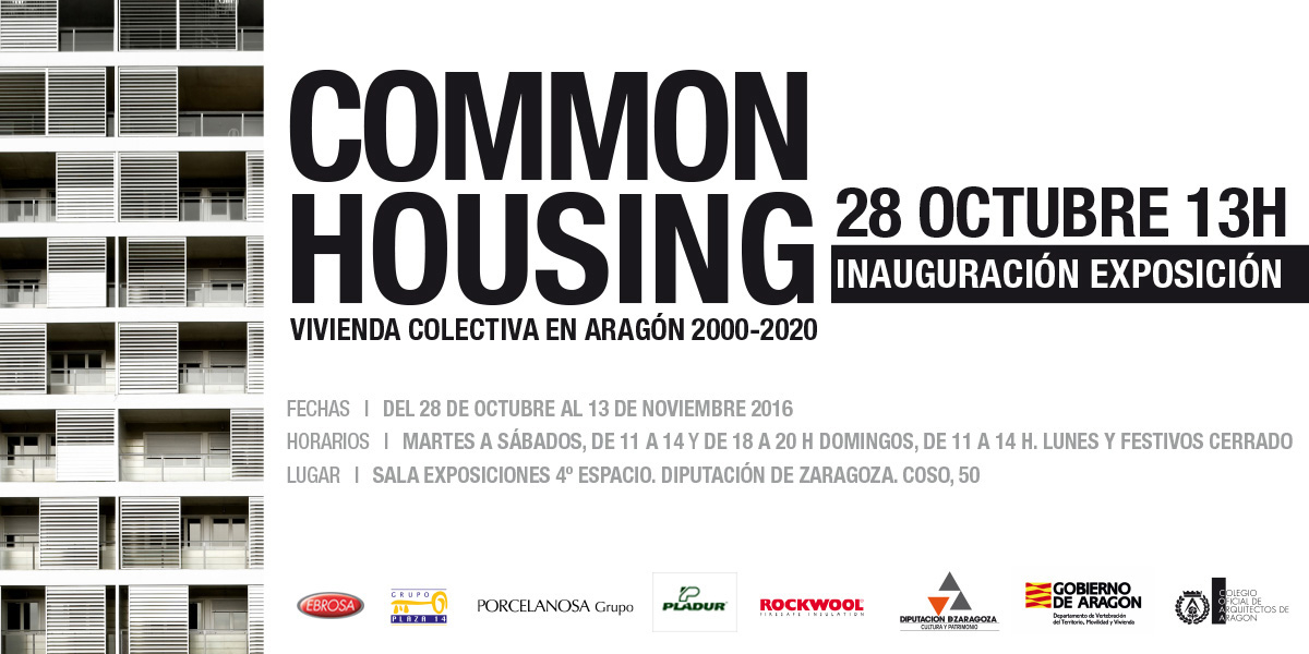 common housing 01